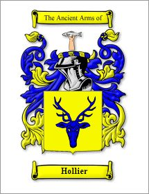 Hollier Arms