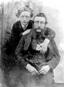 Joseph & George Hollyer