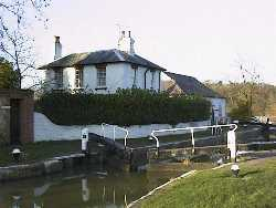 Linslade Lock
