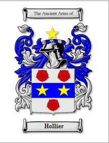 Phoney Coat of Arms