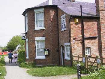 Braunston Stophouse